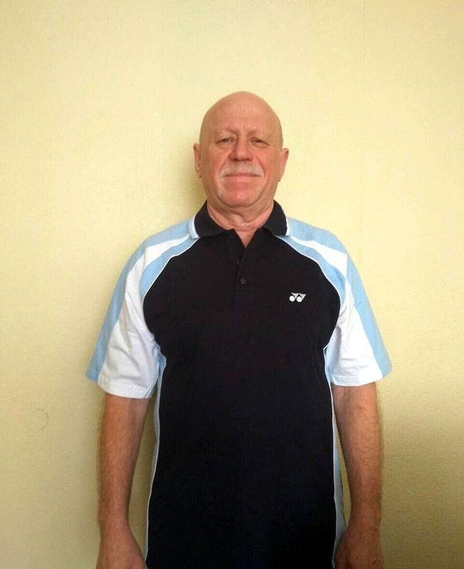Дащенко Юрій