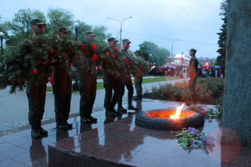 Як у Павлограді відсвяткували День перемоги, фото-3