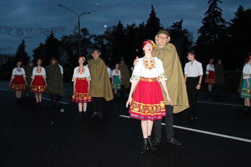 Як у Павлограді відсвяткували День перемоги, фото-4