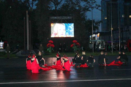 Як у Павлограді відсвяткували День перемоги, фото-5