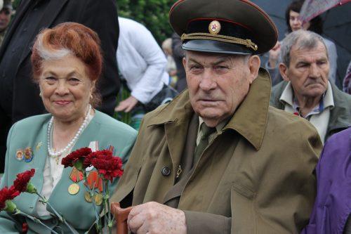 Як у Павлограді відсвяткували День перемоги, фото-8