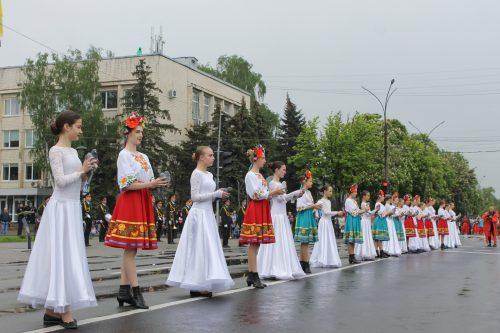 Як у Павлограді відсвяткували День перемоги, фото-9