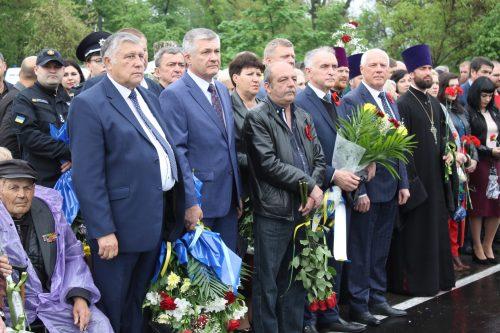 Як у Павлограді відсвяткували День перемоги, фото-11