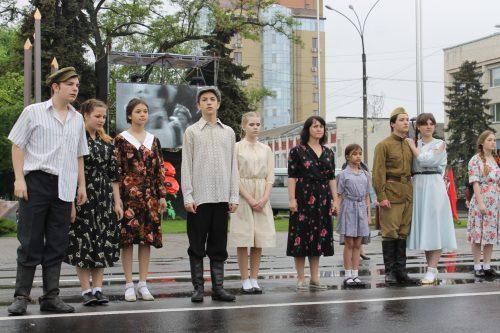Як у Павлограді відсвяткували День перемоги, фото-13