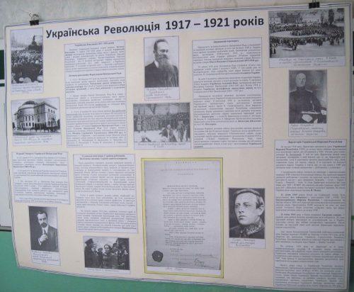 100 річчя УНР Акт Злуки 1
